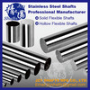 SUS321 stainless steel linear rod precision shaft similar to mirror high precision high roughness