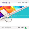 2014 newest product for android mobile phone with otg, usb 3.0 metal 8gb flash drive