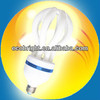 energy saving lamp 5U Lotus 17mm 8000H CE QUALITY