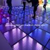 RGB Colorful Dancing Floor Magic Mirror Disco Light