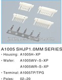 SHJP connector 1.0MM 16 pins connector,Automotive connector/PCB Connector,SHJP connector 1mm pitch