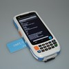 mobile data collector with NFC ,gprs, rfid reader, barcode reader
