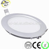 DS AC85-265V Size 225mm Cutout 210mm 18W Round LED Residential Lighting LED Panel Light