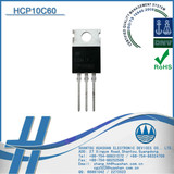 HCP 10C60 600V 10A SCR TO-220 Silicon Controlled Power Rectifier Thyristor RoHS/Hot Sale Passive Electronic Component