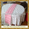 Rosette Table Cloth