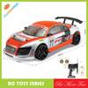 drift 4WD car High speed rc racing car radio control drift car