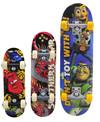 canadian maple penny skateboard for kids