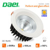DAEI 30w led downlight COB led downlight led down light