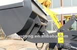 multi-function wheel loader attachments--bucket