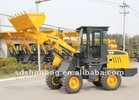 1.8 tons new wheel loader (zl918) with CE