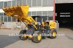 2 tons loader good wheel (ZL920J) with CE