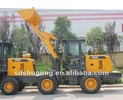 2 tons small wheel loader (ZL926) with CE