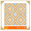 600x600 carpet tile made in china, cheapest matte finish glazed ceramic carpet tile