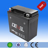 Sealed lead acid maintenance free battery for general machine alibaba supplier