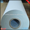PE coated white paper