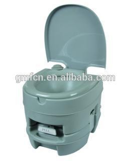 2014 Hot selling 10L12L 20Lwestern disabled flush hospital marine mobile wc camping outdoor portable mobile portable toilet