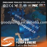 ISW horizontal centrifugal clean water pump