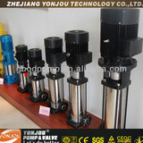 CDL QDL Clean Water Pump/Stainless Steel Multistage Centrifugal Pump