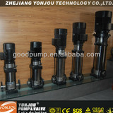 CDL QDL Multistage Centrifugal Clean Water Pump/Stainless Steel Vertical Multistage Pump