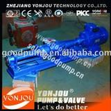 G type slurry pump