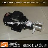 CQCB Mini Magnetic Pump (magnetic Gear Pump)