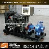 XBC Diesel Engine Fire Pump