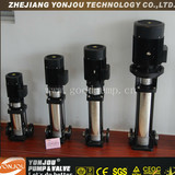 CDL QDL High Head Multistage Centrifugal Boiler Feed Water Pump