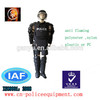 riot suit for policeman
