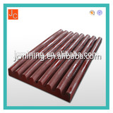 250 400 crusher jaw plate in mining machinery parts in jinhua