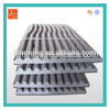 jaw crusher spare parts of jaw plate jinhua wuyi