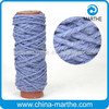 0.5s/4ply cotton and polyester mop yarn / colorful mop yarn