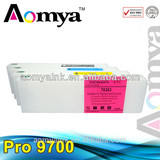 Wholesale Wide format inkjet cartridge compatible for Epson Stylus Pro 9700,7890,9890,7908