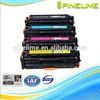 Compatible for HP CF350/351/352/353 toner cartridge,CF350A