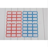 Office and School Use self adhesive note label