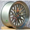 New design ccw alloy wheels