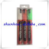 Chalk pen/Advertising board pen/Liquid Chalk pen/Fluorescent Window Marker/For LED Writing Board