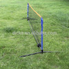 Hot Sale Tennis Nets Set, foldable and portable tennis net stand