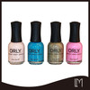 High Quality Private Label Nail Polish Gel