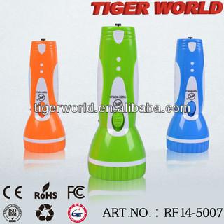 Wholesale led flashlight torch/flashlight led