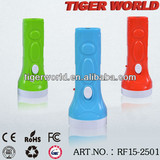 Wholesale led flashlight torch LIGHT