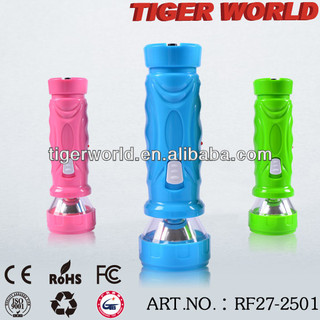 Durable Products rechargeable led flashlight