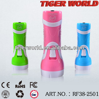Durable Products torch led flashlight
