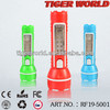 HOT SALE LED hunting RECHARGEABLE FLASH/TORCH light