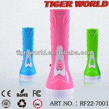 high powerful rechargeable led torch flashlight