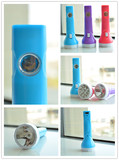 the most powerful long rang rechargeable flashligt