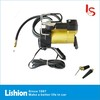 Car tire air compressor 12v car air compressor air pump