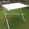Outdoor 4person Aluminum Camping Table