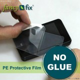 lcd display protective film for htc desire 500 adhesive protective film