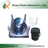 China custom injection plastic paint bucket mould