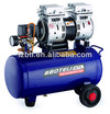 580W oilless and silent air compressor price